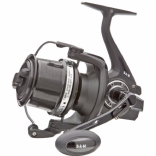 DAM Quick Costa Surf 10000FD Reel